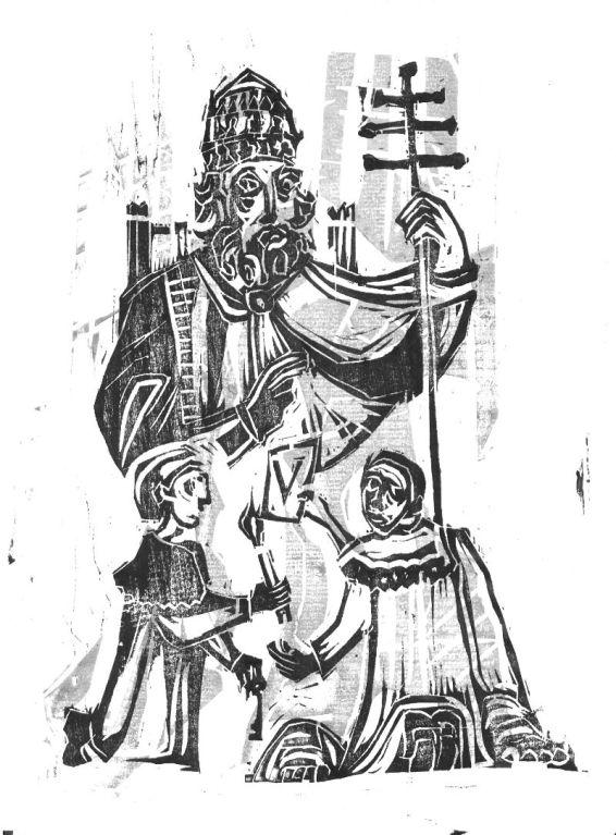 El Papa (V)